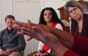 Training My Basset Hound Soul by Nancy Thurston