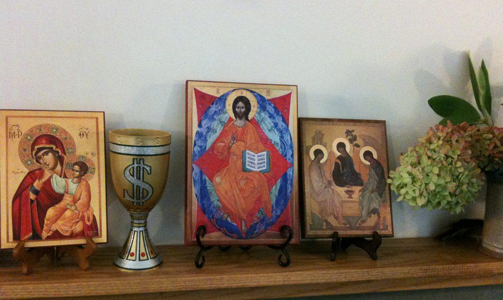 Transformative Fundraising: Part 2   by Steven Bonsey