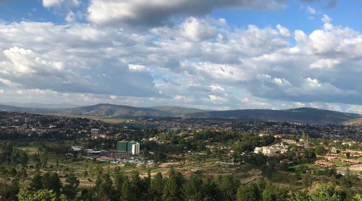 Dancing into Unity: A Journey to Rwanda